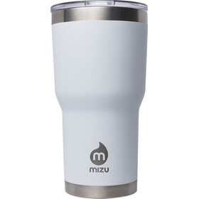 MIZU T20 Drikkeflaske, hvid